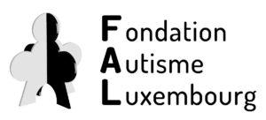 Logo Foundation Autisme Luxembourg